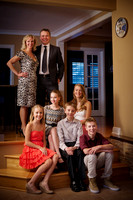 2013/02/09 Beaule/Fazekas Family Portraits