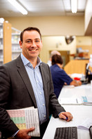 2013/08/29 Ian McNeil for  Pharmacy Business Magazine