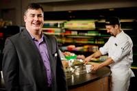 2011/12 Algonquin Food Service for YFM Magazine