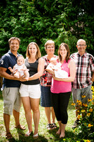 2013/08/23 Blom Family Photos