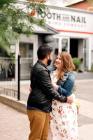 2017/08/31 Megan & Mandeep's Engagement Shoot