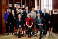 2017/12/08 Supreme Court Chief Justice Mclachlin's Chambers