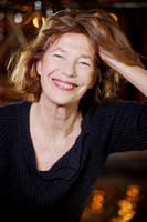 2012/02 Jane Birkin for Voir