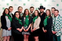 2020/02/10 Leadership Awards Event for 4-H Canada