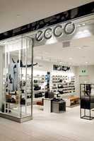 2016/08/30 ECCO Store Lauch for Brill Communications